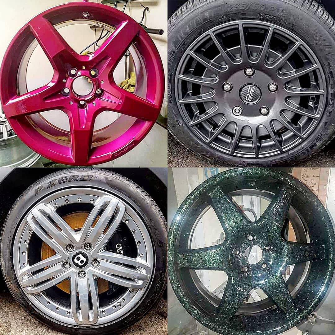 WheelWorkzAlloyWheelRefurb