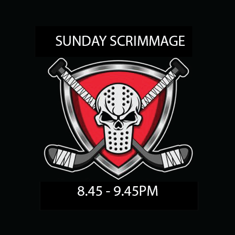 Slough Sunday Scrimmage